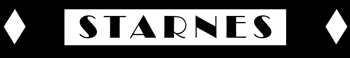 Starnes Jewelers logo