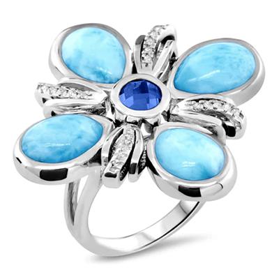 Marahlago Ariel Ring