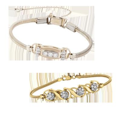 Jabel Bracelets