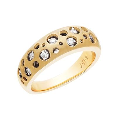 JDS Mirror Ring