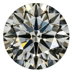 Excellant Diamond Cut