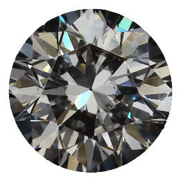 Fair Cut Diamond