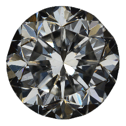 Poor Cut Diamond