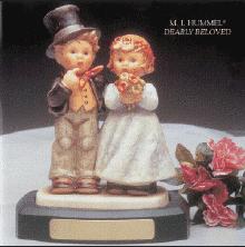 Hummel Figurines