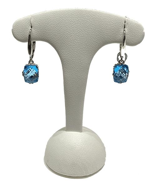 Shimmering Diamonds necklace