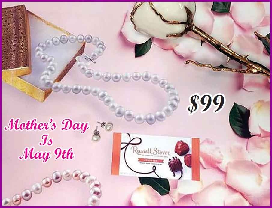 Mother's Day Special