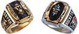 Class Rings - The Crestline Series