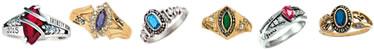 Class Rings - Diamond Series