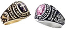 Class Ring - Ultimate Expression